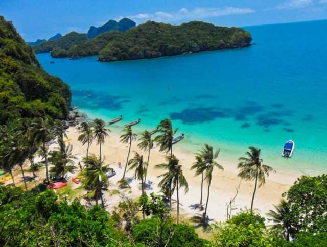 AngThong-Thailand