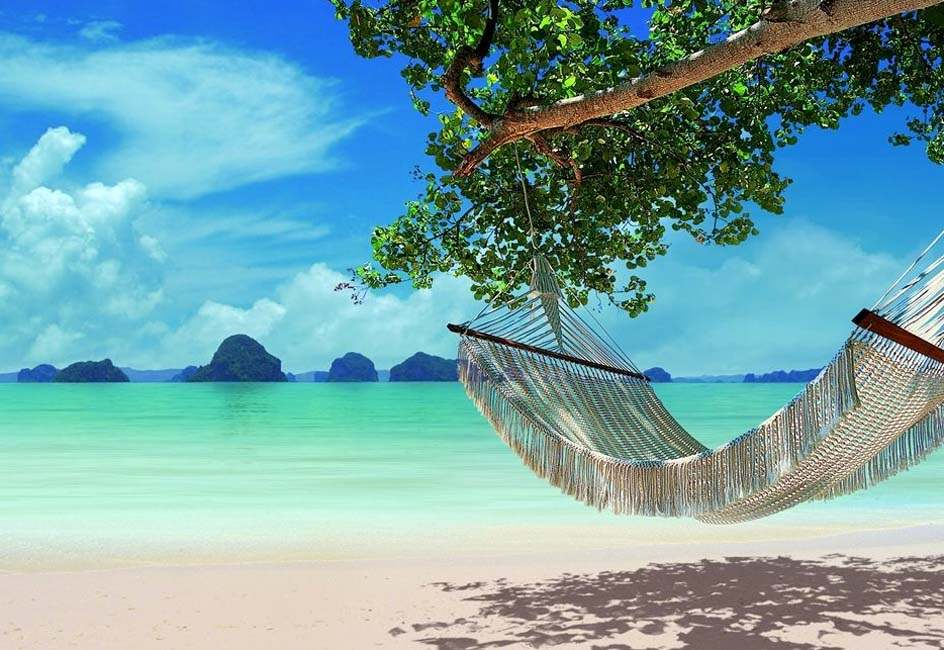 A stay at the luxury resorts in phuket thailand car rentals for Best beach vacations in march