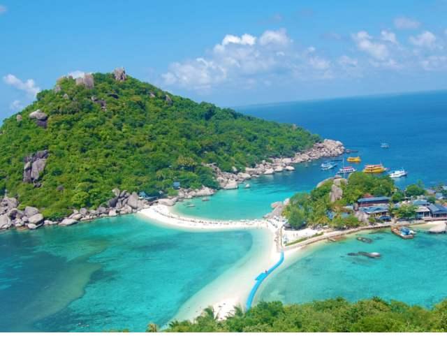 Koh-Phangan-thailand