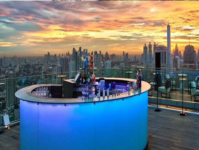 octave rooftop bar & lounge
