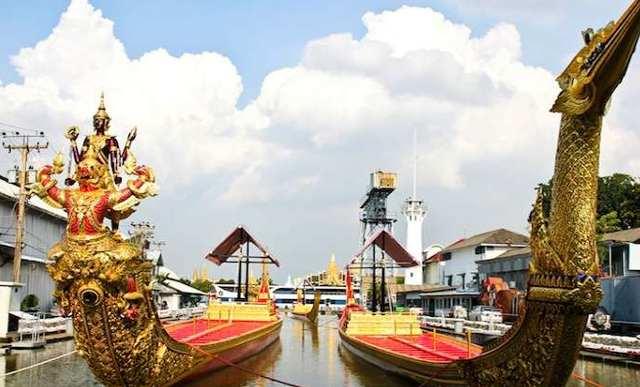 Boats-Royals-Museum-Bangkok