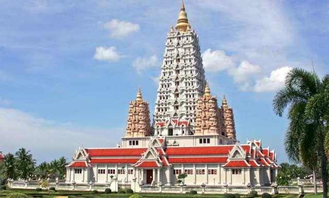 Wat_Yansangwararam