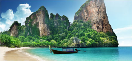 About Thailand Cars Rentals