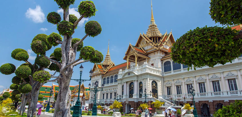 Grand Palacee