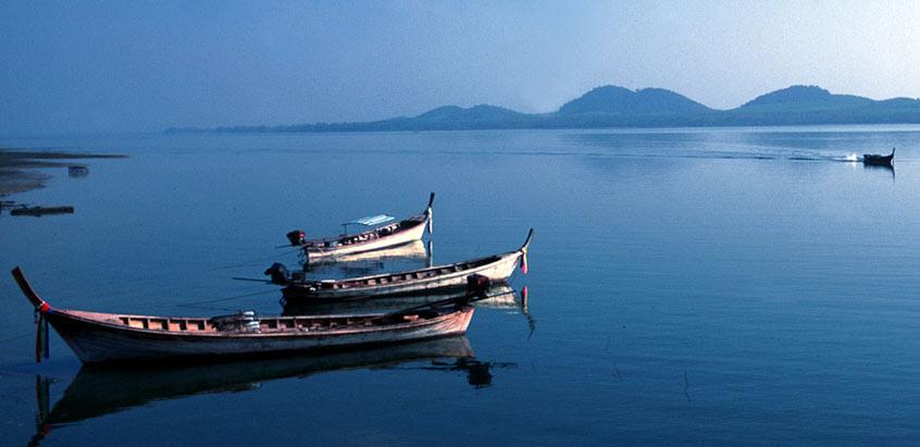 Songkhla-Lake