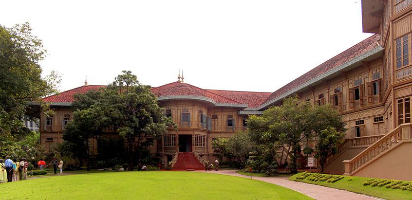 Vimanmek Palace
