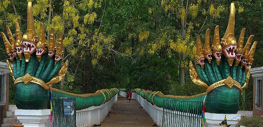 Wat Kham Chanot