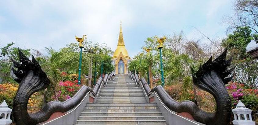Wat Pha Ban Koh