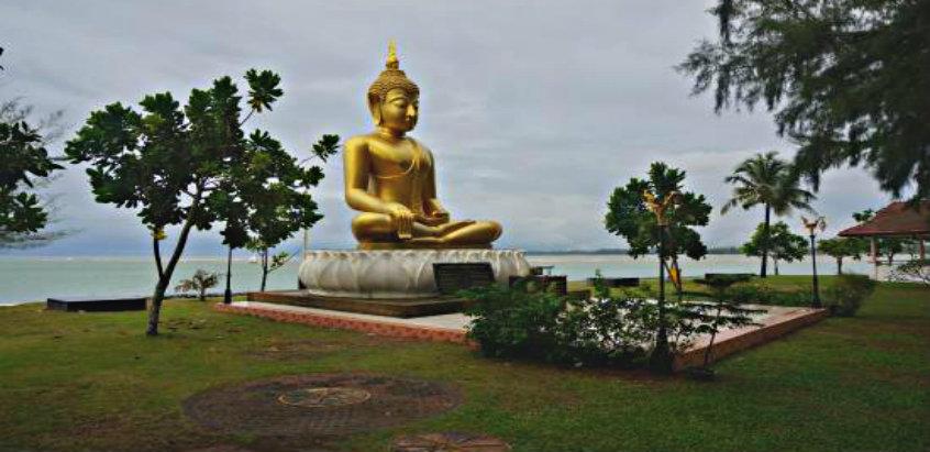 ban-nam-khem-tsunami-park-buddha