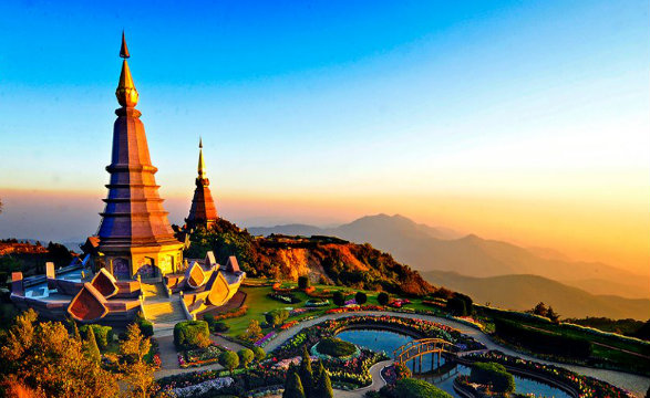 Chiang Mai Car Hire Services Rent A Car Now