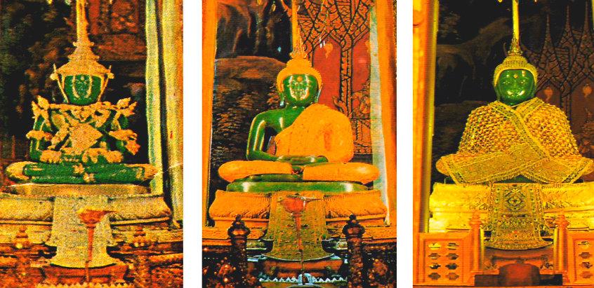emeraldbuddha