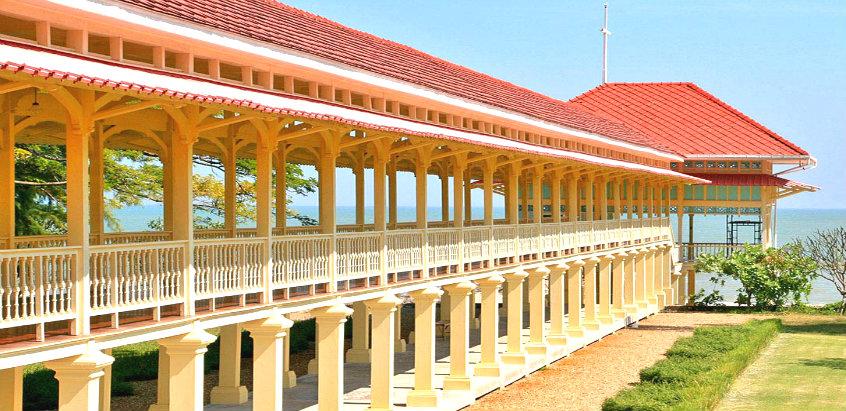 maruekathaiyawan-palace