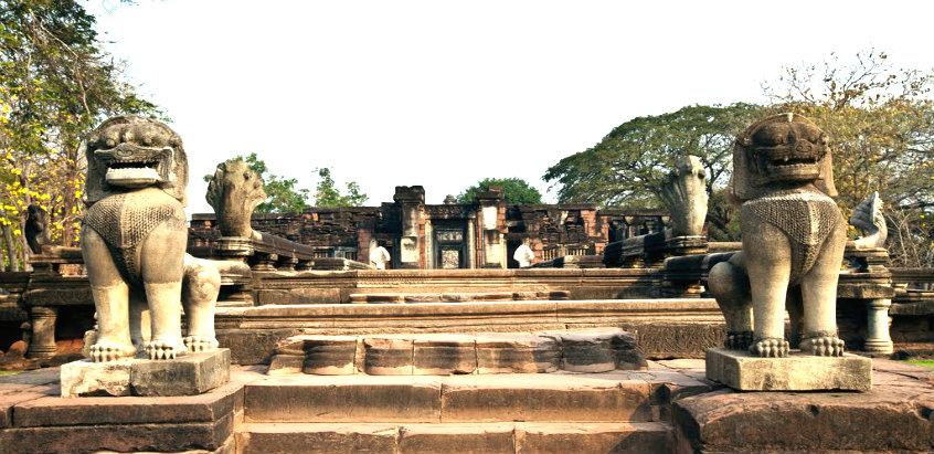 phimai-historical-park