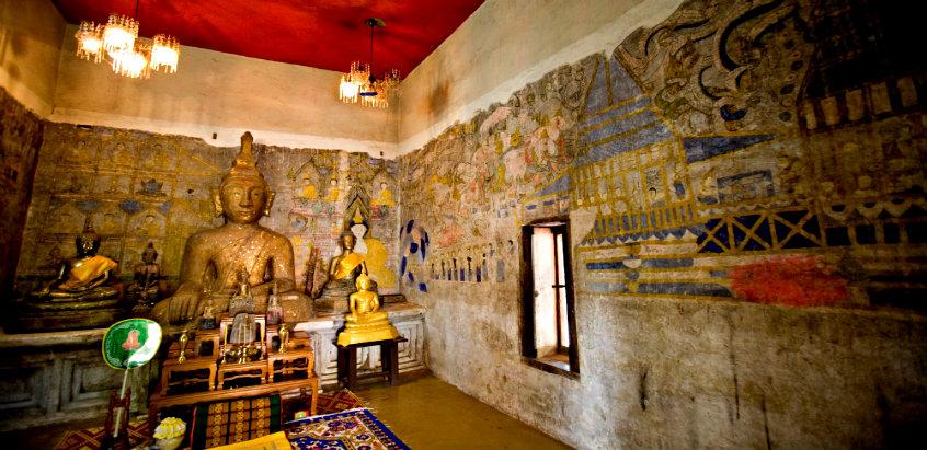 wat chai Ss temple-khon-kaen