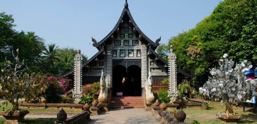 Chiang Mai Airport Car Rental - Lowest Priced Car Hire