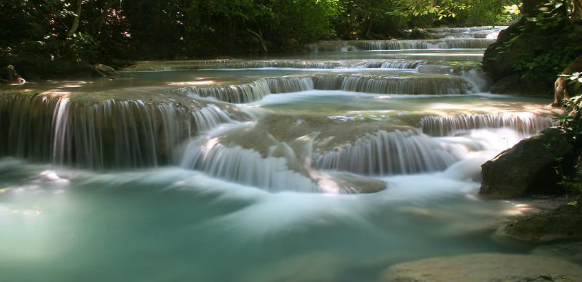 waterfall-khao-phanombecha-krabi