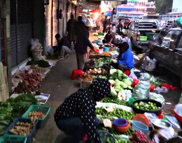Best Places to Shop - Thailand Car Rentals