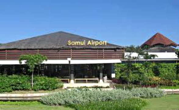 Cheap Car Hire Samui Airport