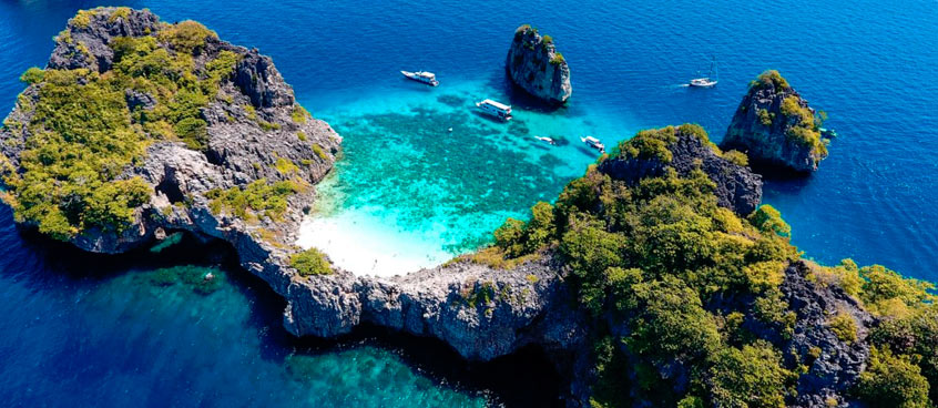 koh-lanta Thailand