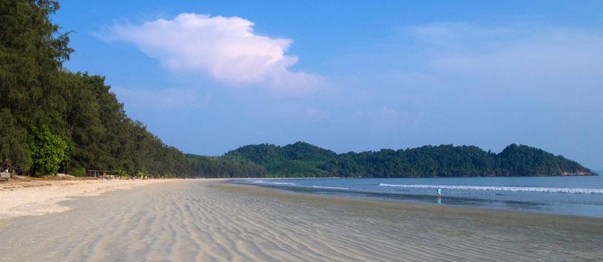 koh-phayam thailand