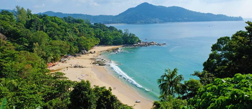 laem-singh-beach thailand