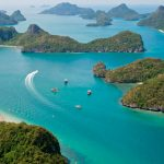 Responsible Tourism and Eco Travel in Destinations of Thailand