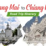 The Complete Chiang Mai to Chiang Rai Road Trip Itinerary