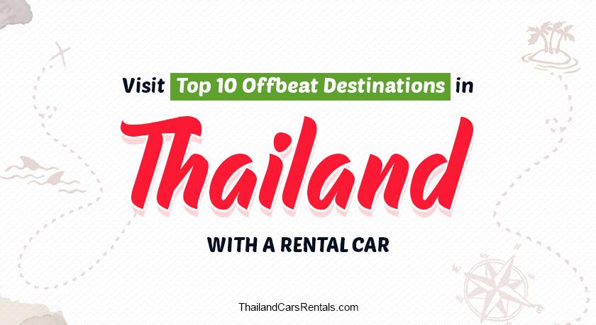 Hidden Treasures of Thailand